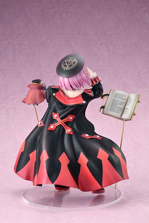 【予約受付 10月9日まで】Fate/Grand Order「キャスター/エレナ・ブラヴァツキー」がホビージャパン限定で予約開始! 0824hobby-elena-IM006