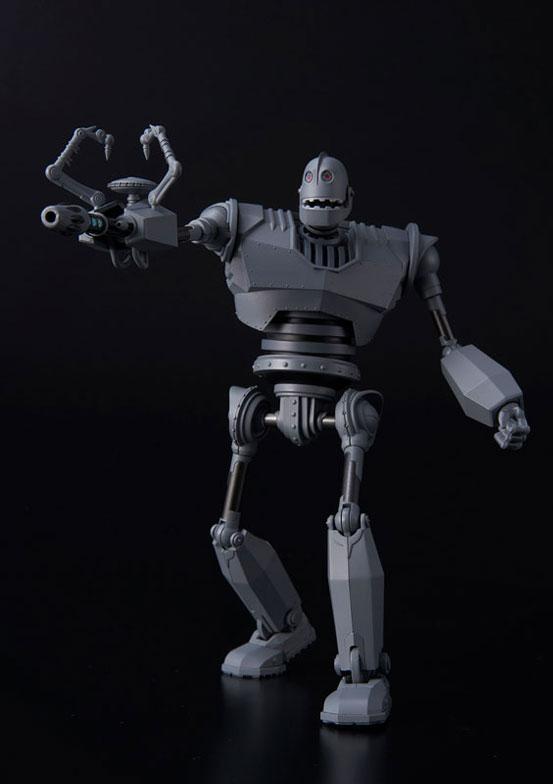 RIOBOT アイアン・ジャイアント バトルモード 千値練 可動フィギュアが予約開始!通常版の再販予約も開始! 0828hobby-ironG-IM002