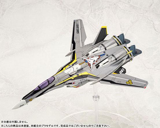 ACKS V.F.G. マクロスF「VF-25S メサイア」アオシマ プラモデル が予約開始!機体脚部の可動を大幅にアップデート! 0830hobby-vfg-IM004