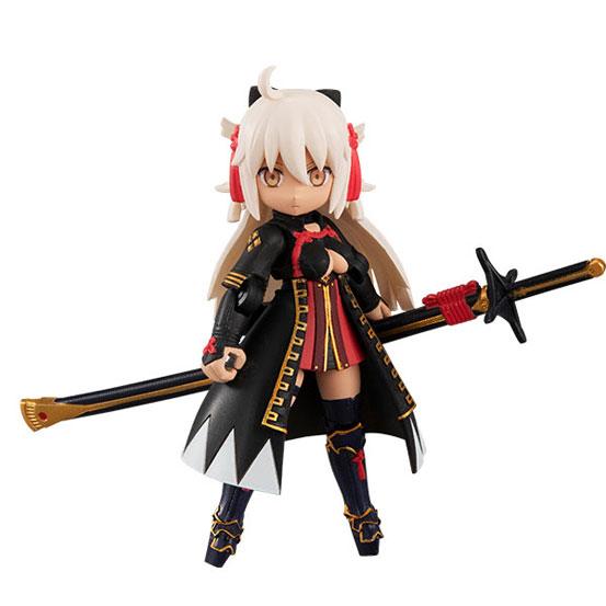 【入荷】デスクトップアーミー Fate/Grand Order 第4弾 3個入りBOX が登場!〔オルタ〕3種がラインナップ! 0904hobby-DTA-IM001