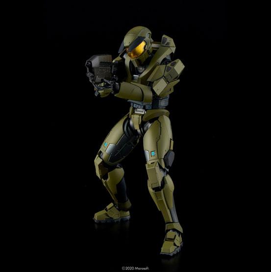 【入荷】HALO 1/12 RE:EDIT Master Chief MJOLNIR Mark V 可動フィギュアが登場! 0904hobby-halo-IM004