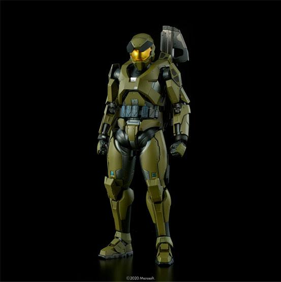 【入荷】HALO 1/12 RE:EDIT Master Chief MJOLNIR Mark V 可動フィギュアが登場! 0904hobby-halo-IM006