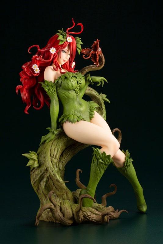 DC COMICS美少女「ポイズン・アイビー リターンズ」コトブキヤ フィギュアが予約開始! 0905hobby-poison-IM005