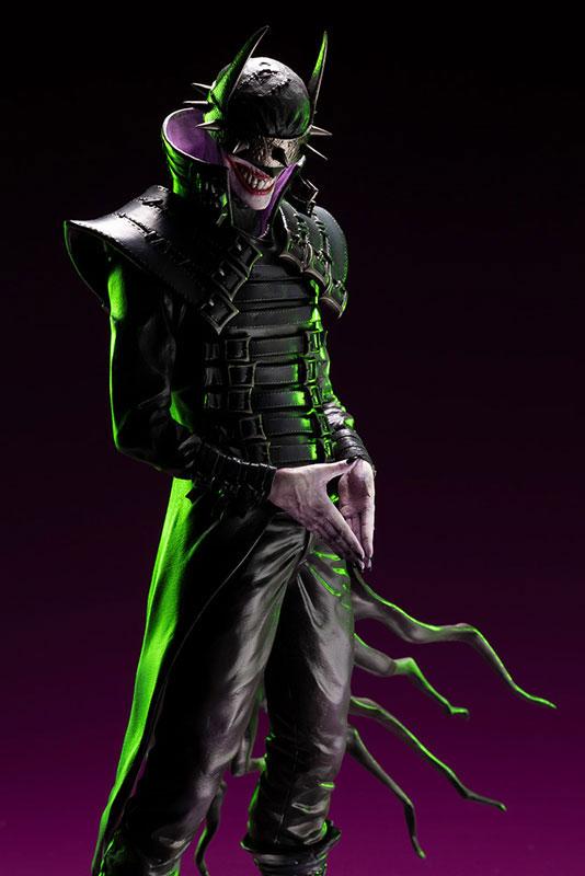 ARTFX DC UNIVERSE バットマンフーラフス エルスワールド コトブキヤ フィギュアが予約開始! 0917hobby-batman-IM001