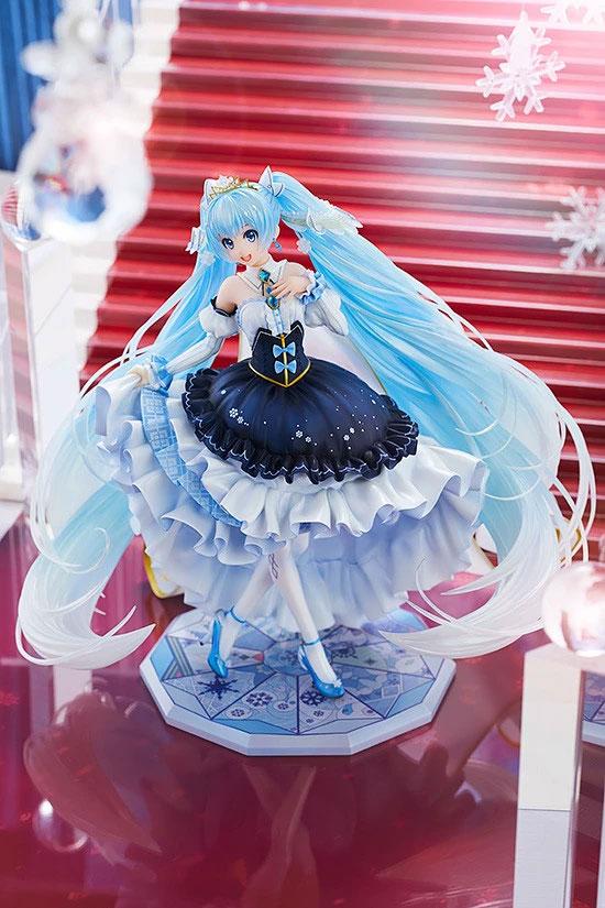 雪ミク Snow Princess Ver. グッスマ フィギュアが予約開始!KEI氏が描いたキービジュアルを立体化! 0919hobby-yukimiku-IM005