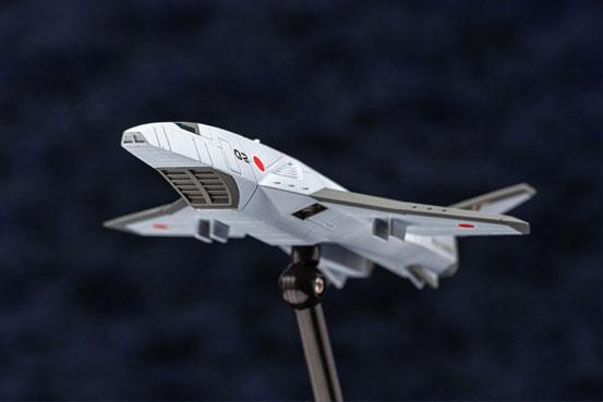 ACKS ゴジラ×メカゴジラ MFS-3 3式機龍 しらさぎ付属フルコンプリート アオシマ プラモデル が予約開始! 0926hobby-kiryu-IM001