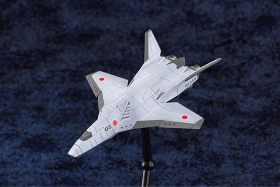 ACKS ゴジラ×メカゴジラ MFS-3 3式機龍 しらさぎ付属フルコンプリート アオシマ プラモデル が予約開始! 0926hobby-kiryu-IM002