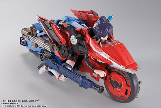 「S.H.Figuarts TAMASHII GIRL AOI」と「HG 蒼流丸」が予約開始!合体させてバイク形態に変形! 0927hobby-aoi-IM004