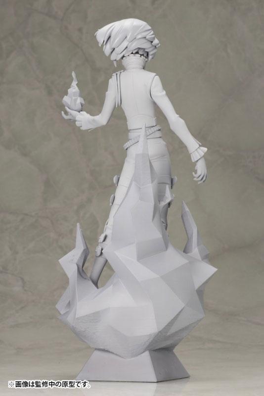 プロメア「リオ・フォーティア」コトブキヤ フィギュアが予約開始!バーニッシュフレアをイメージしたポージングで立体化! 0930hobby-rio-IM003