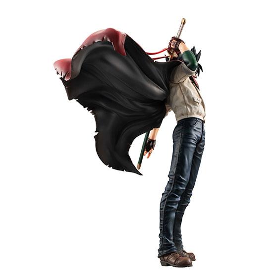 GGG 機動武闘伝Gガンダム ドモン・カッシュ メガハウス フィギュアが予約開始!キング・オブ・ハートの紋章も再現! 1002hobby-domon-IM004