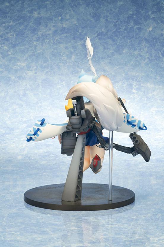 アズールレーン「吹雪」 ブロッコリー フィギュアが予約開始!躍動感のあるポージングで立体化! 1002hobby-fubuki-IM003