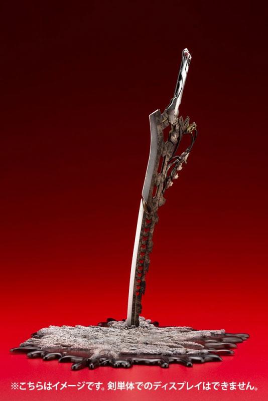 【ホビーサーチ 再入荷(10/13)】ARTFX J CODE VEIN 剣に寄り添うイオ コトブキヤ フィギュアが登場! 1003hobby-io-IM002