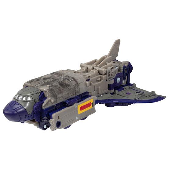 トランスフォーマー SIEGE SG-47 アストロトレイン 可動フィギュアが予約開始!スペースシャトルや蒸気機関車にトリプルチェンジ! 1010hobby-TF-IM005