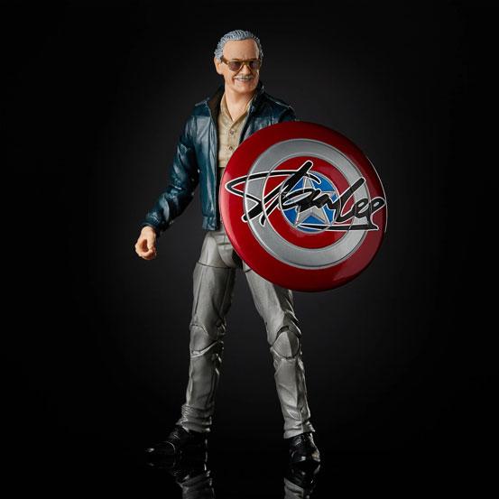 Marvel Legends Stan Lee / マーベルレジェンド スタン・リー ハズブロ 可動フィギュアが予約開始! 1011hobby-stan-Lee-IM002