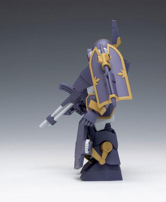 1/35 装甲騎兵ボトムズ ベルゼルガWP[ST版] ウェーブ プラモデルが予約開始!カスタムATのフル可動モデル! 1016hobby-botoms-IM003