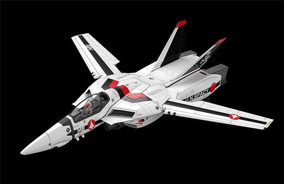 【入荷】PLAMAX MF-45 minimum factory VF-1 ファイター バルキリー プラモデルが登場! 1018hobby-vf-1-IM004-1