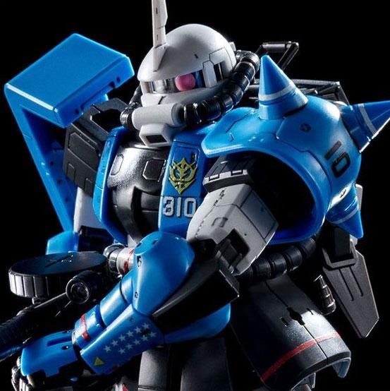RG 1/144 MS-06R-1A ユーマ・ライトニング専用ザクII プラモデルがプレバン限定で予約開始! 1021hobby-uma-zaku2-IM005
