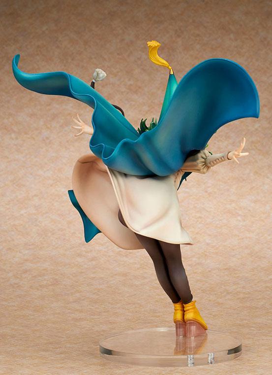 【駿河屋 1点在庫あり(7/23)】とんがり帽子のアトリエ ココ キューズQ フィギュアが登場! 1101hobby-koko-IM003
