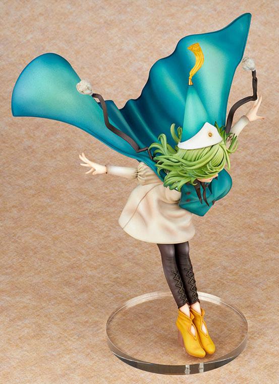 【駿河屋 1点在庫あり(7/23)】とんがり帽子のアトリエ ココ キューズQ フィギュアが登場! 1101hobby-koko-IM004