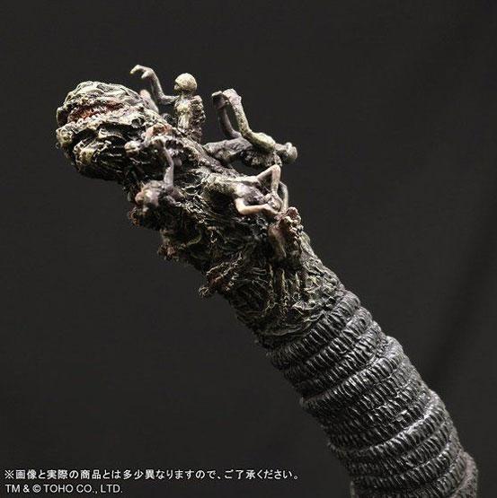 東宝大怪獣シリーズ ゴジラ(2016)凍結Ver. プレックス ソフビがプレバンにて予約開始! 1114hobby-godzila-IM001