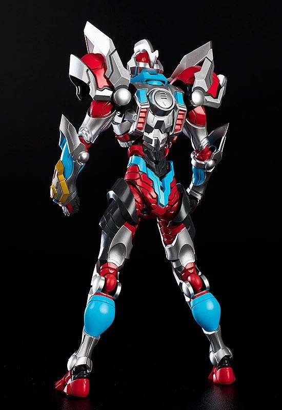 【入荷】GIGAN-TECHS(ギガンテックス) グリッドマン グッスマ 可動フィギュアが登場!全高約30cm! 1126hobby-gridman-IM003