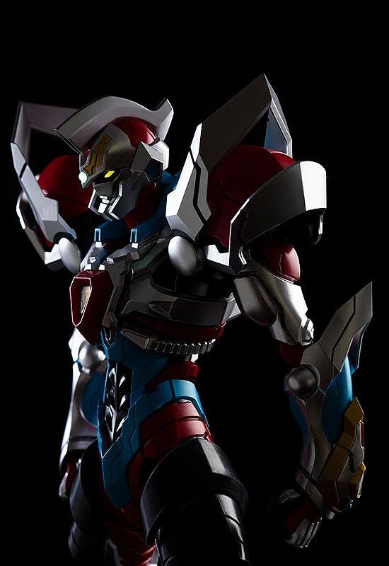 【入荷】GIGAN-TECHS(ギガンテックス) グリッドマン グッスマ 可動フィギュアが登場!全高約30cm! 1126hobby-gridman-IM005