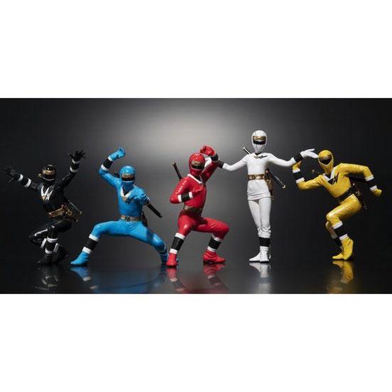 HG忍者戦隊カクレンジャー フィギュアがプレバン限定で予約開始!5人をセットで立体化! 1127hobby-kakurenja-IM007