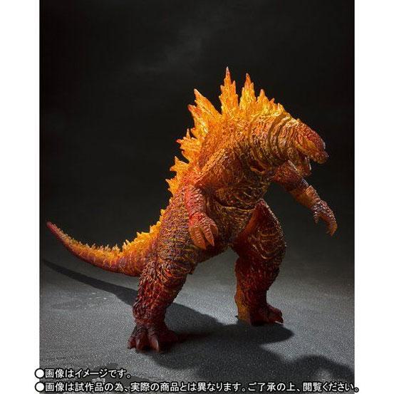S.H.MonsterArts バーニング・ゴジラ(2019)がプレバン限定で予約開始! 1205hobby-Godzilla-IM002