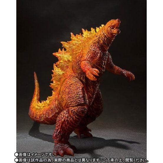 S.H.MonsterArts バーニング・ゴジラ(2019)がプレバン限定で予約開始! 1205hobby-Godzilla-IM003