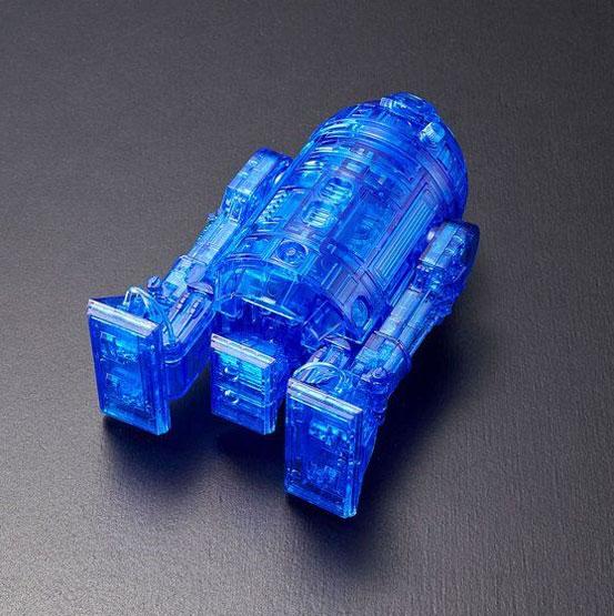 【スター・ウォーズプラモデル】1/12 R2-D2(ホログラムVer.)がプレバン限定で予約開始! 1210hobby-R2D2-IM001