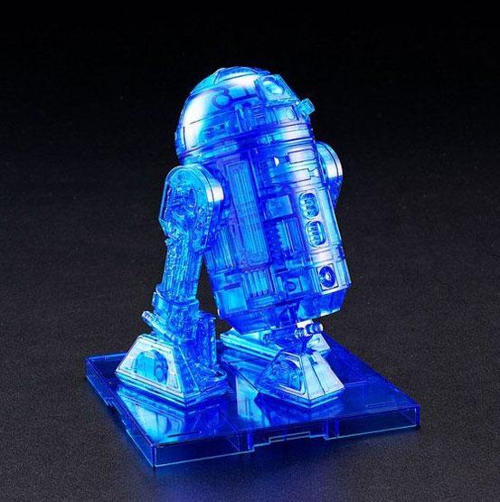【スター・ウォーズプラモデル】1/12 R2-D2(ホログラムVer.)がプレバン限定で予約開始! 1210hobby-R2D2-IM002