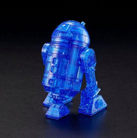 【スター・ウォーズプラモデル】1/12 R2-D2(ホログラムVer.)がプレバン限定で予約開始! 1210hobby-R2D2-IM003
