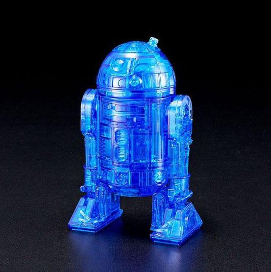 【スター・ウォーズプラモデル】1/12 R2-D2(ホログラムVer.)がプレバン限定で予約開始! 1210hobby-R2D2-IM004