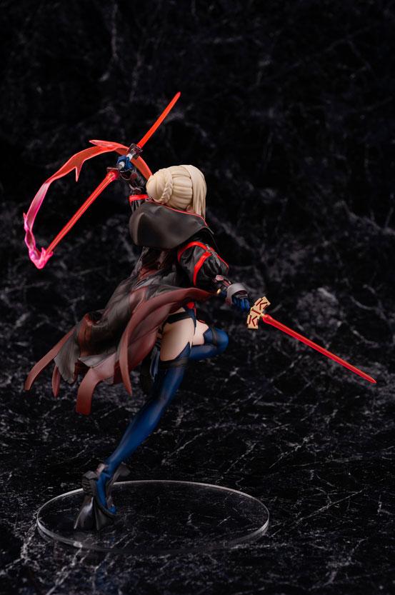 Fate/Grand Order 1/7 謎のヒロインX オルタ ファニーナイツ フィギュアが予約開始! 1210hobby-ortaX-IM003