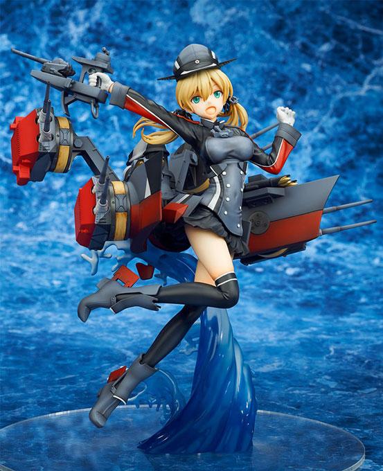 艦隊これくしょん -艦これ- Prinz Eugen(プリンツ・オイゲン) キューズQ フィギュアが予約開始! 1213hobby-oigen-IM001