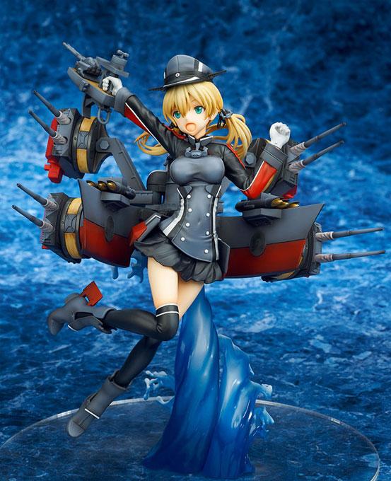 艦隊これくしょん -艦これ- Prinz Eugen(プリンツ・オイゲン) キューズQ フィギュアが予約開始! 1213hobby-oigen-IM002