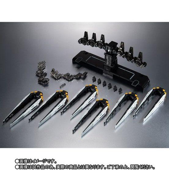 解体匠機 RX-93 νガンダム専用オプションパーツ フィン・ファンネル がプレバン限定で予約開始! 1216hobby-fannel-IM007