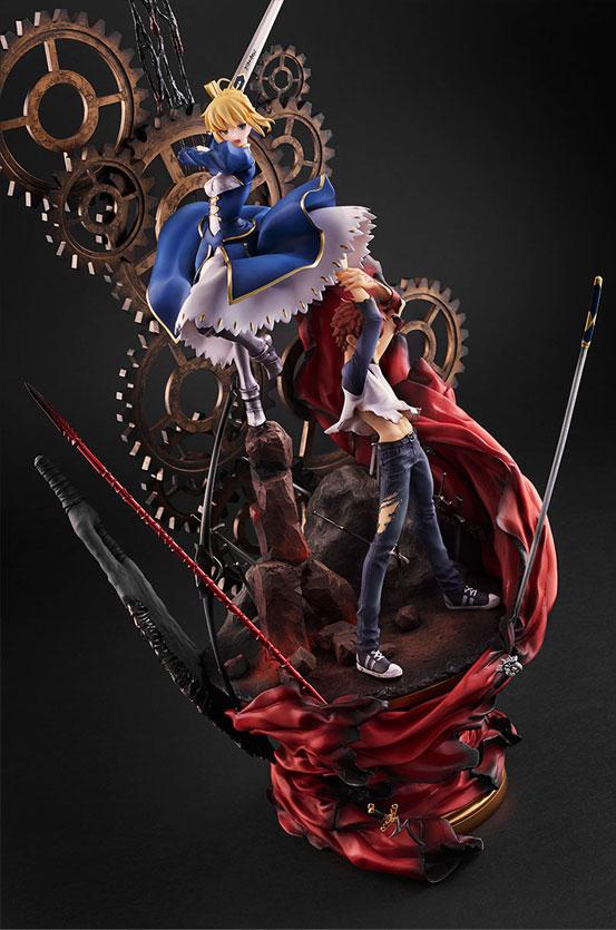 Fate/stay night 15周年記念フィギュア -軌跡- フィギュアがANIPLEX+限定で予約開始! 1220hobby-fate15th-IM002