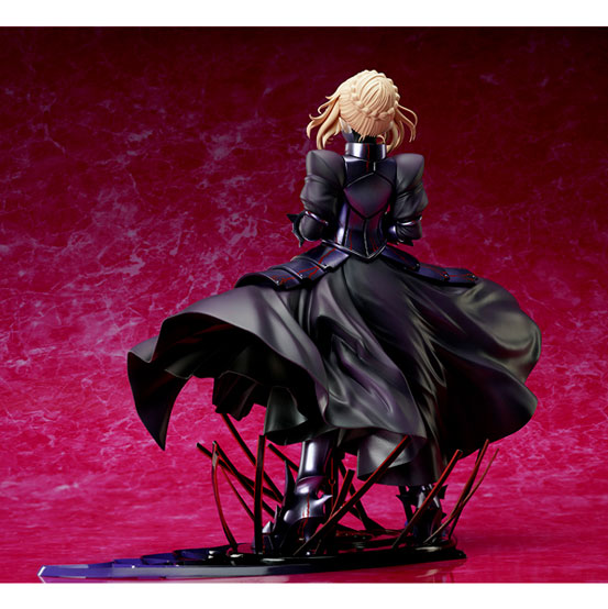 Fate/stay night [Heaven's Feel] セイバーオルタ フィギュアがANIPLEX+限定で復刻予約開始! 1220hobby-saber-IM004