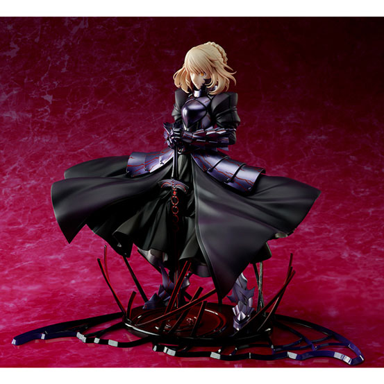 Fate/stay night [Heaven's Feel] セイバーオルタ フィギュアがANIPLEX+限定で復刻予約開始! 1220hobby-saber-IM005