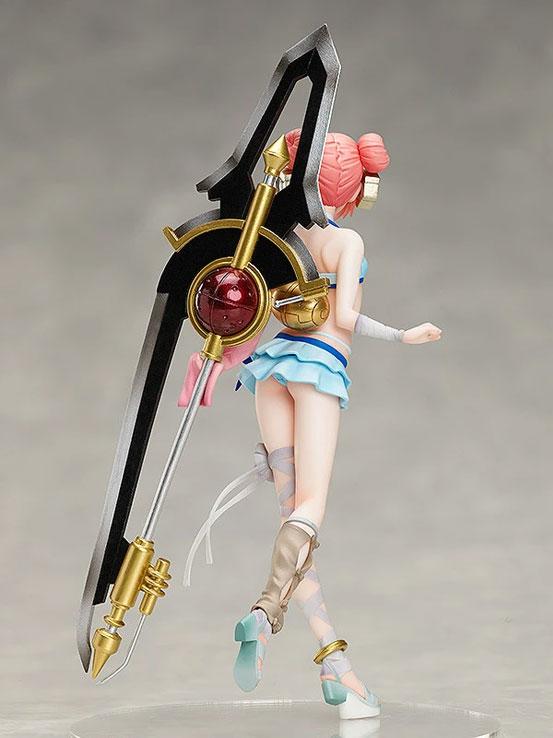 Fate/Grand Order セイバー/フランケンシュタイン フリーイング フィギュアが予約開始! 1224hobby-flan-IM001