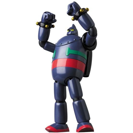 マフェックス MAFEX 鉄人28号 可動フィギュアが予約開始!ジェット炎パーツなどが付属! 1224hobby-tetsujin-IM003