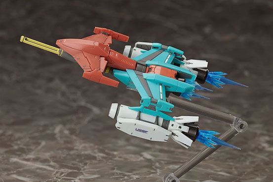 figma Galaxian ギャラクシップ / ギャラガ・ファイター フリーイング 可動フィギュアが予約開始! 1226hobby-galaxian-IM003