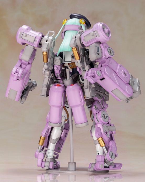 FAガール グライフェン Ultramarine Violet Ver. コトブキヤ プラモデルが予約開始! 1226hobby-graifen-IM002