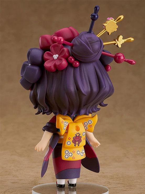 ねんどろいど Fate/Grand Order フォーリナー/葛飾北斎 グッスマ 可動フィギュアが予約開始! 1226hobby-hokusai-IM006