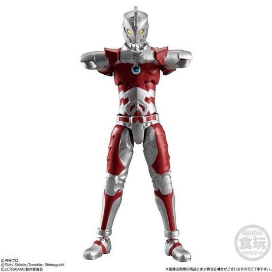 【入荷】超動 HERO'S ULTRAMAN (8個入)が登場!技エフェクトなどの拡張パーツセットもあり! 0107hobby-ultraman-IM001