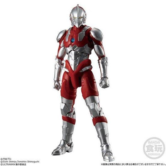 【入荷】超動 HERO'S ULTRAMAN (8個入)が登場!技エフェクトなどの拡張パーツセットもあり! 0107hobby-ultraman-IM007