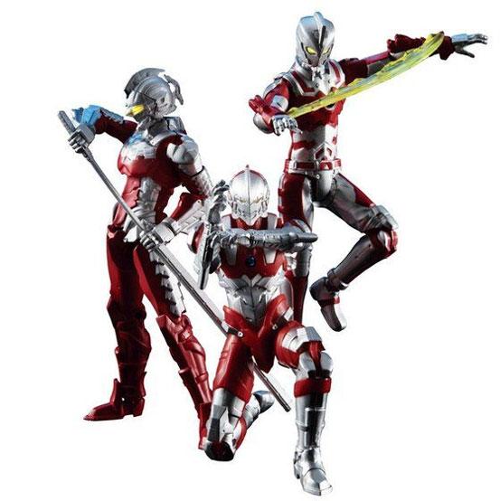 【入荷】超動 HERO'S ULTRAMAN (8個入)が登場!技エフェクトなどの拡張パーツセットもあり! 0107hobby-ultraman-IM008