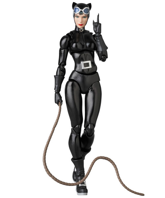 マフェックス No.123 MAFEX CATWOMAN(HUSH Ver.) 可動フィギュアが予約開始! 0124hobby-catwoman-IM006