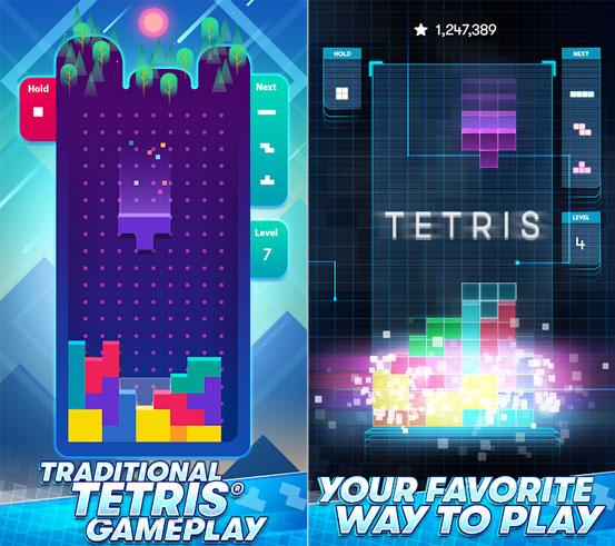 【ウォータートル2 iOS 配信(3/5更新)】「ウォータートル2」や新しい「Tetris®」など4本が配信開始!新作無料アプリゲーム情報。 0125game-new-IM001